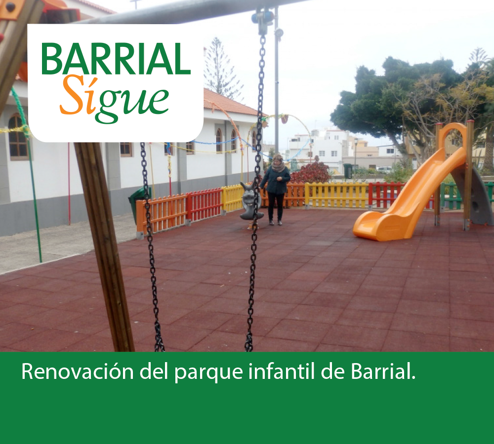barrial